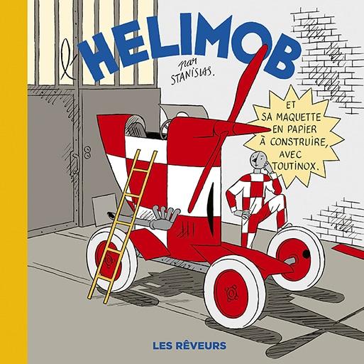 Cover L'Hélimob