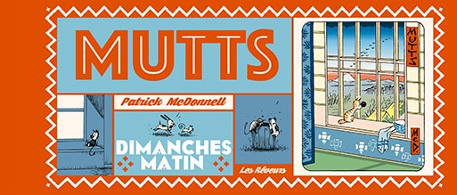 Cover Mutts - Dimanches matin - Volume 1