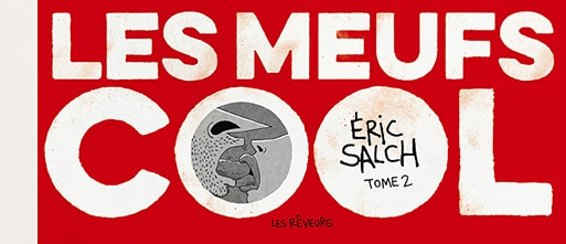 Cover Les Meufs Cool - Tome 2