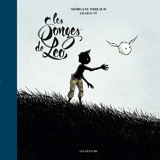 Cover Les Songes de Léo