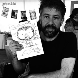 Marc Lizano