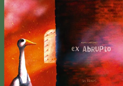Cover Ex Abrupto